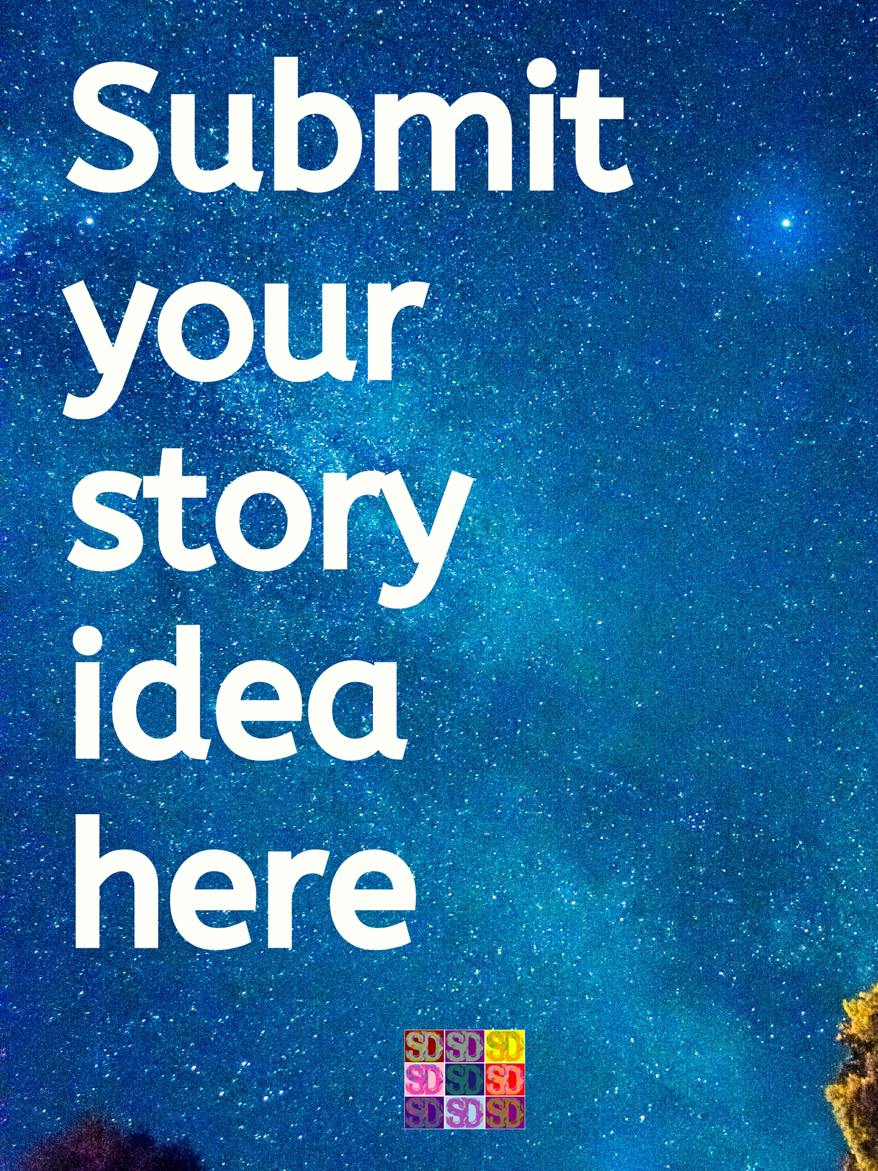 Submit a story idea to Sheryl Dubois